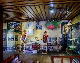 Cumalıkızık Köy Müzesi