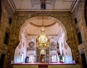 Yıldırım Bayezid Camisi