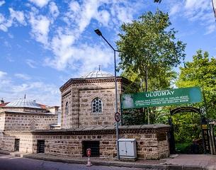 Uluumay Osmanlı Halk Kıyafetleri ve Takıları Müzesi